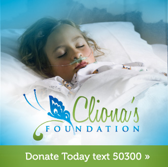 Donate to Clionas Foundation