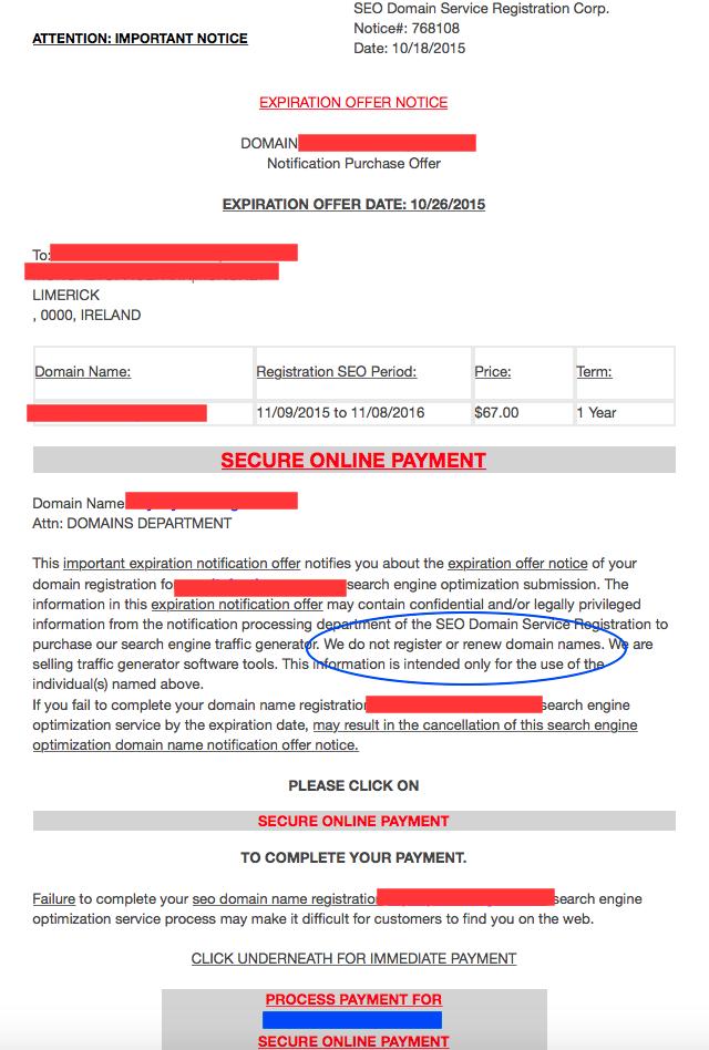 domain-expire-scam