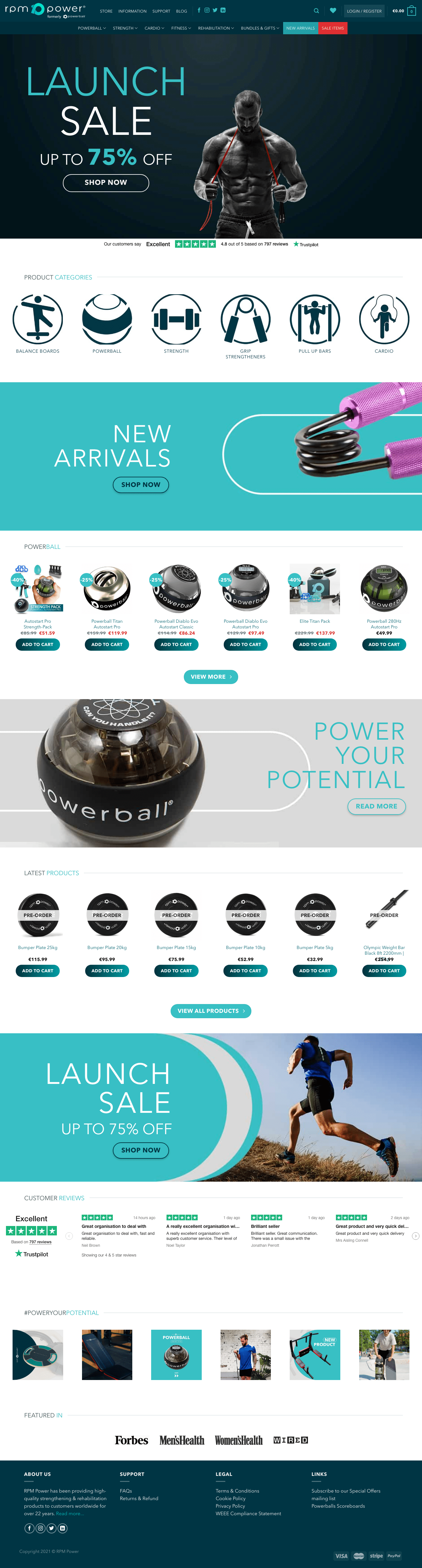 rpmpower